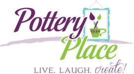 The Pottery Place Logo